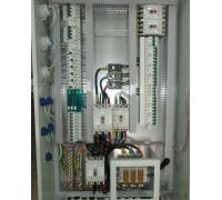 Щит ЩМПМг 08 с монтажной панелью. IP54
