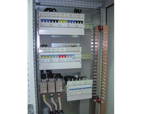 Щит встраиваемый 36 Модулей, Legrand