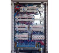 Щит распределительный 96 модулей Legrand