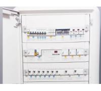 Щит распределительный Siemens SIMBOX  8GK1102-2KK42