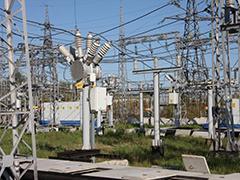 Промышленные электрические сети