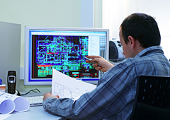 Цели проектирования охранной сигнализации