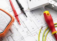 Заказ проекта системы электроснабжения