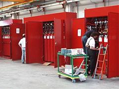 Проектирование систем пожарной сигнализации