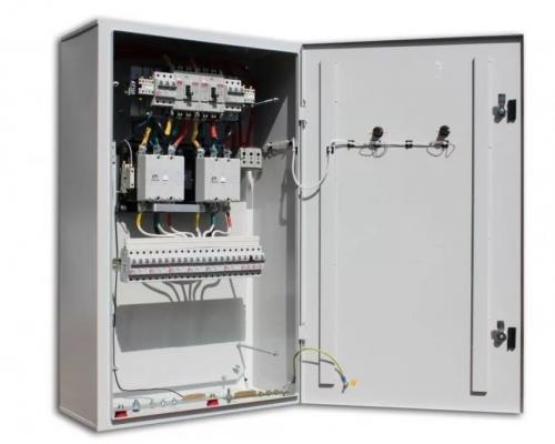 Щит автоматического ввода резерва ЩАП- 73 УХЛ4 3ф. 250А IP31