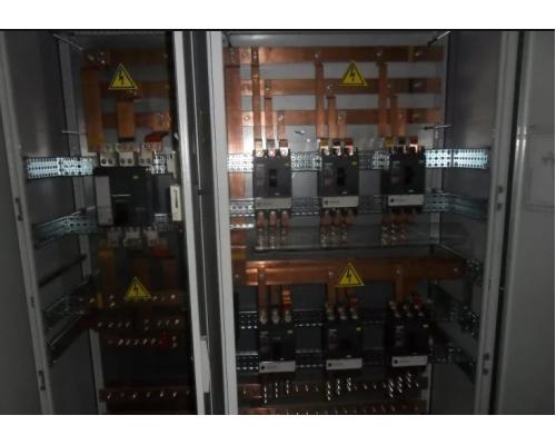 Щит распределительный модульный IEK ЩРв-36з-1 36 UNIVERSAL