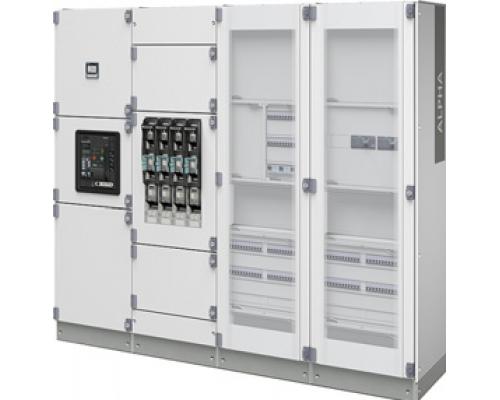 Щит Siemens SIMBOX 8GK1102-5KK22