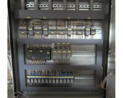 Щит Распределительный Siemens SIMBOX 8GK1112-3KK22