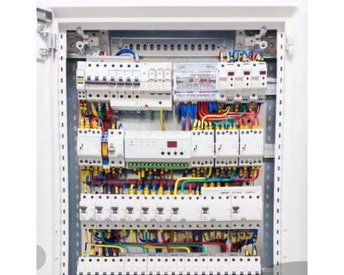 Щит распределительный Siemens SIMBOX  8GK1112-7KK52