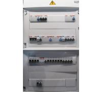 Щит распределительный Siemens SIMBOX 8GK1112-5KK22